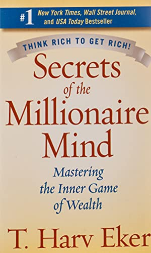9780061336454: Secrets of the Millionaire Mind