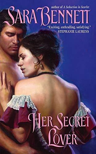 9780061336898: Her Secret Lover (Aphrodite's Club)