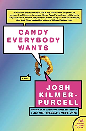9780061336966: Candy Everybody Wants (P.S.)