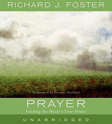 9780061337499: Prayer CD
