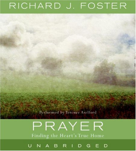 9780061337505: Prayer