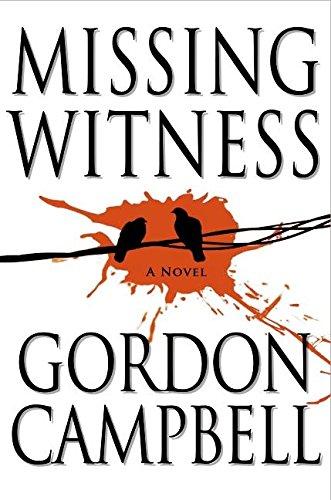 9780061337512: Missing Witness