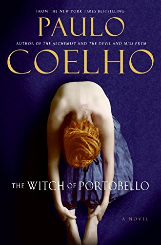 9780061338809: The Witch of Portobello