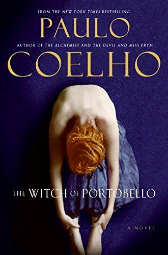 9780061338809: The Witch of Portobello