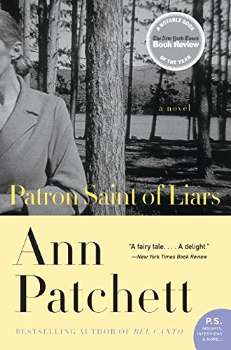 Patron Saint of Liars, The (P.S.) (0061339210) by Ann Patchett