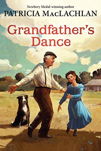 9780061340031: Grandfather's Dance (Sarah, Plain and Tall Saga (Paperback))