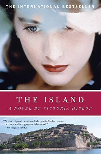 9780061340321: The Island