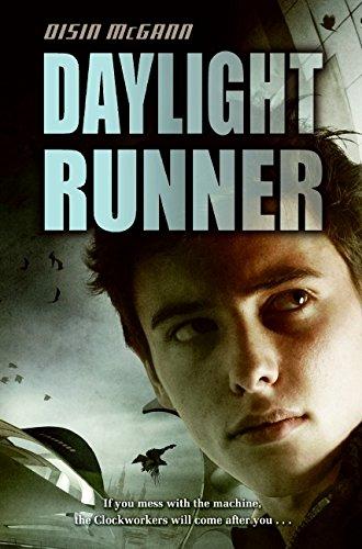 9780061340581: Daylight Runner