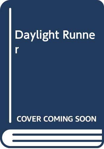 9780061340598: Daylight Runner