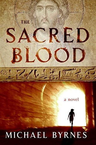 9780061340697: Sacred Blood, The