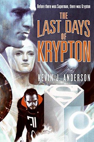 9780061340741: The Last Days of Krypton