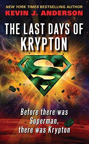 9780061340758: The Last Days of Krypton