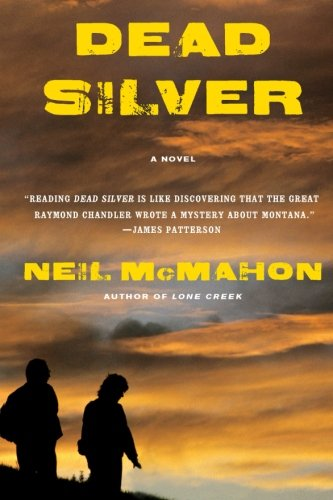 9780061340772: Dead Silver: A Novel (Hugh Davoren Series)