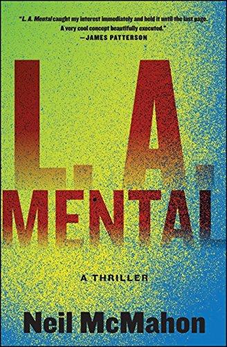 9780061340789: L.A. Mental: A Thriller