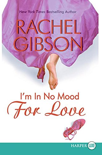 9780061340895: I'm In No Mood For Love (Writer Friends)