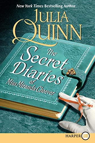 9780061340925: Secret Diaries of Miss Miranda Cheever