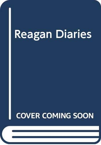 9780061340963: Reagan Diaries Abridged Edition LP