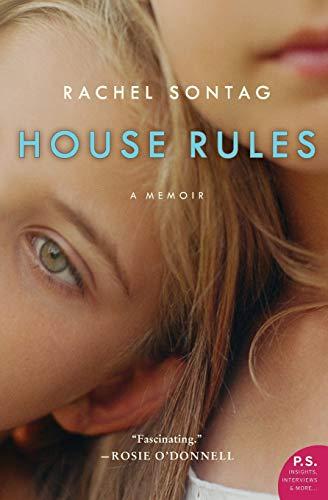 9780061341236: House Rules: A Memoir