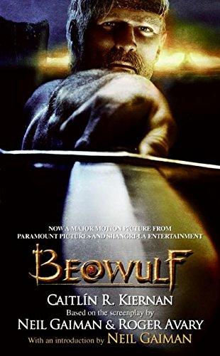Beowulf: Caitlin R. Kiernan;