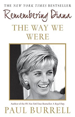 9780061341298: The Way We Were: Remembering Diana