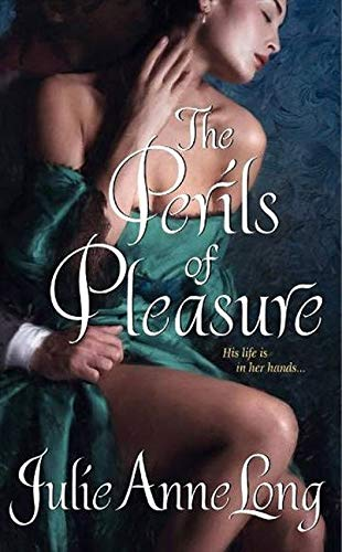 9780061341588: The Perils of Pleasure (Pennyroyal Green Series)