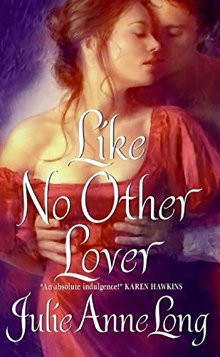 9780061341595: Like No Other Lover: Pennyroyal Green Series