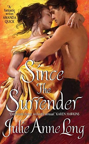9780061341618: Since the Surrender (Pennyroyal Green Series)