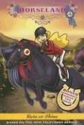 9780061341700: Horseland #4: Rein or Shine