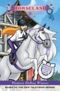 9780061341717: Horseland #5: Western Riding Winner