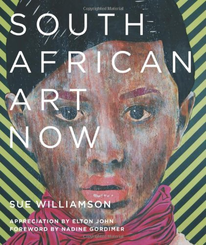 9780061343513: South African Art Now