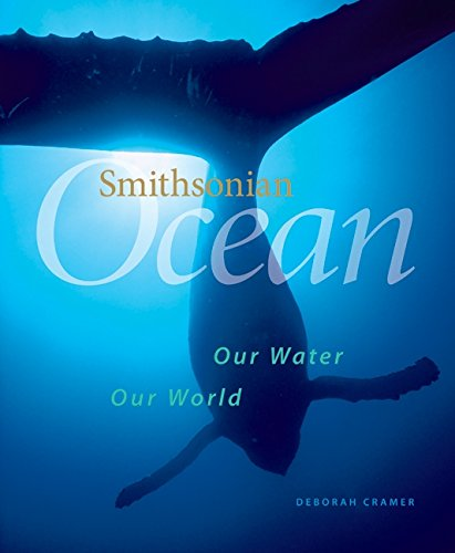 9780061343834: Smithsonian Ocean: Our Water, Our World