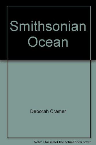 9780061343841: Smithsonian Ocean