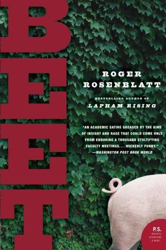 9780061344282: Beet: A Novel