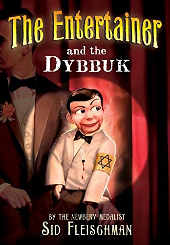 9780061344459: The Entertainer and the Dybbuk
