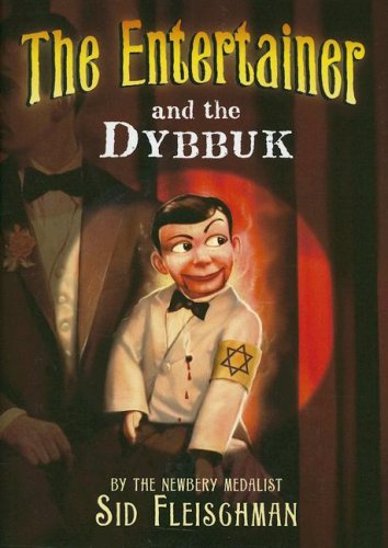9780061344466: The Entertainer and the Dybbuk