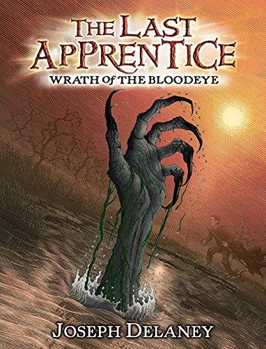 9780061344596: Wrath of the Bloodeye (The Last Apprentice #5)