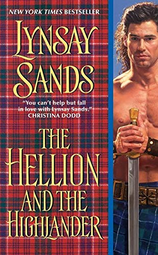 9780061344794: The Hellion and the Highlander (Historical Highlands)