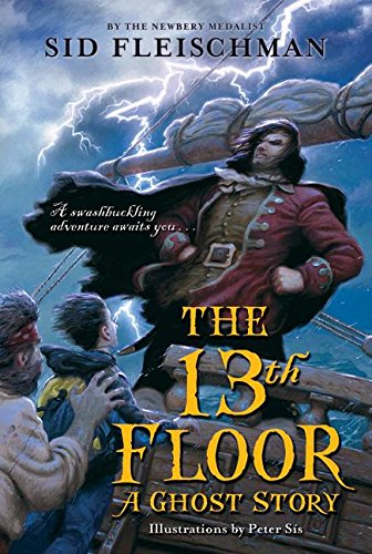 9780061345036: The 13th Floor: A Ghost Story