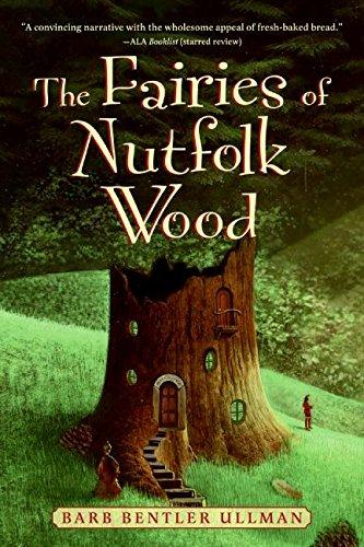 9780061345630: The Fairies of Nutfolk Wood (Outdoor Adventures (Katherine Tegen Books))