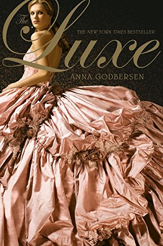 9780061345685: The Luxe (Luxe Novel)
