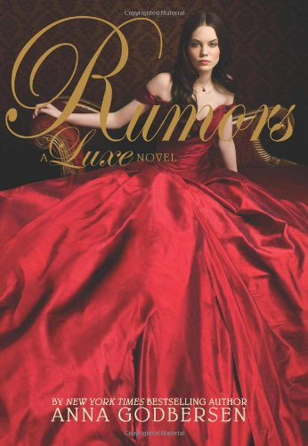 9780061345692: Rumors: A Luxe Novel