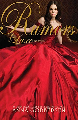 9780061345715: Rumors (Luxe, Book 2)