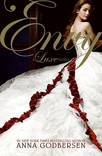 9780061345722: Envy: A Luxe Novel (The Luxe)
