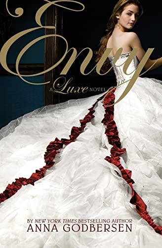 9780061345746: Envy (Luxe, Book 3)