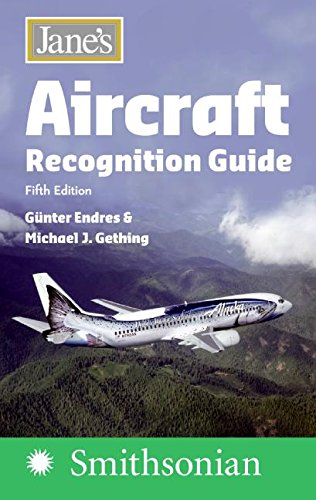 9780061346194: Jane's Aircraft Recognition Guide