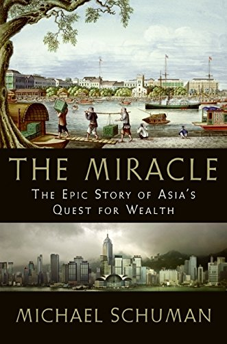 9780061346682: The Miracle: The Epic Story of Asia's Quest for Wealth