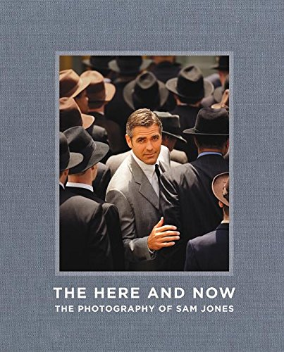 9780061348129: The Here and Now: The Photography of Sam Jones