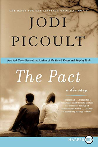 9780061348198: The Pact: A Love Story