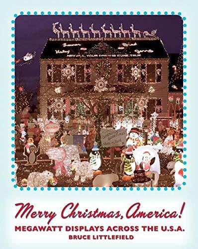 9780061348297: Merry Christmas, America
