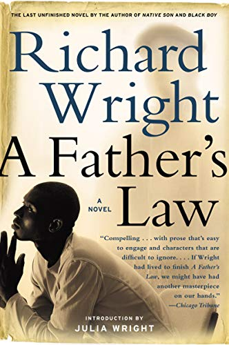 9780061349164: A Father's Law